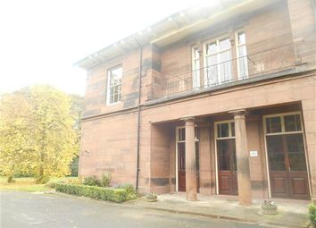 Thumbnail 3 bed flat for sale in Eccleston Hall, Presbury Drive, St Helens