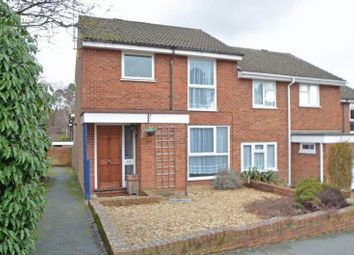 Thumbnail 3 bedroom property to rent in Cumberland Road, Camberley