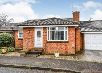 Thumbnail 2 bed detached bungalow for sale in Margaret Rose Close, King's Lynn