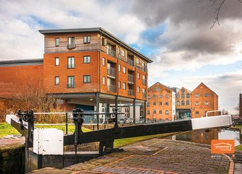 Thumbnail 2 bed flat for sale in Smiths Flour Mill, Wolverhampton Street, Walsall