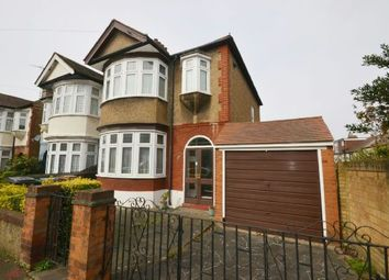 Thumbnail 3 bed semi-detached house for sale in Oak Hill Close, Woodford Green