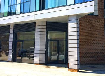 Thumbnail Retail premises to let in Haggerston Road, Hackney, London