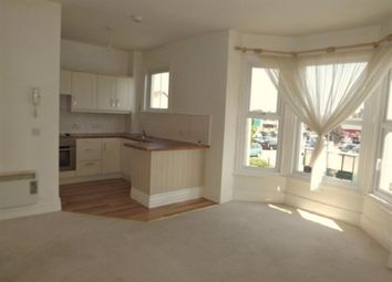 Thumbnail 1 bedroom flat to rent in Felixstowe Road, Ipswich