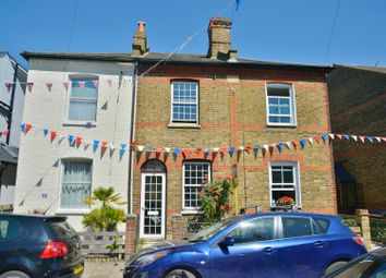 Thumbnail 2 bed terraced house for sale in Talbot Road, Twickenham