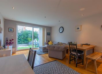 Thumbnail 2 bed flat for sale in Alexandra Road, Canton, Cardiff