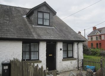 Thumbnail 2 bed property to rent in Barn Cottage, Hennoyadd Road, Abercrave, Swansea.
