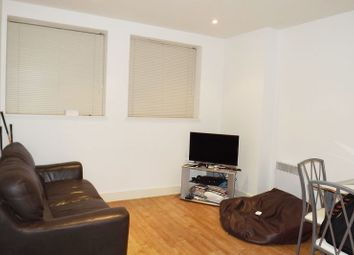Thumbnail 1 bed flat to rent in Projection West, Merchants Place, Reading
