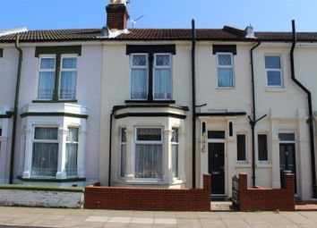 Thumbnail 3 bedroom property for sale in Kimberley Road, Southsea