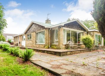 Thumbnail 3 bed detached bungalow for sale in Greenfield Lane, Leeds