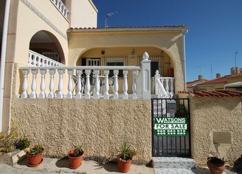 Thumbnail 1 bed terraced bungalow for sale in Urb. La Marina, La Marina, Alicante, Valencia, Spain