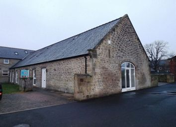 Thumbnail 3 bed barn conversion to rent in Pegswood Village, Pegswood, Morpeth