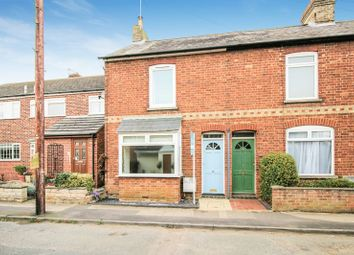 Thumbnail 3 bed semi-detached house to rent in Queens Road, Thame