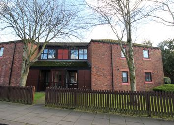 Thumbnail 2 bed flat to rent in South Street, Carlisle