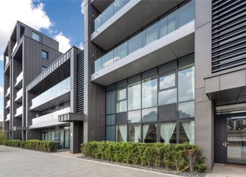 Thumbnail 2 bedroom flat for sale in Riverwalk Apartments, Parsons Green, Fulham, London