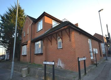Thumbnail Studio to rent in Green Street, High Wycombe