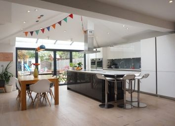 Thumbnail 4 bed semi-detached house to rent in Lyndhurst Avenue, London