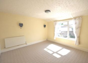 Thumbnail 1 bed flat to rent in Queen Street, Whittlesey, Peterborough