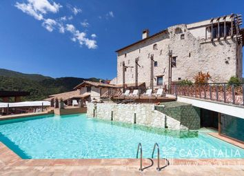 Thumbnail Château for sale in Spoleto, Umbria, It