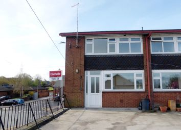 Thumbnail 2 bedroom flat to rent in Inglewood, Rowley Avenue, Stafford