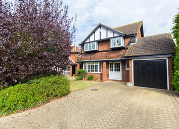 Thumbnail 4 bedroom detached house for sale in Maitland Place, Shoeburyness