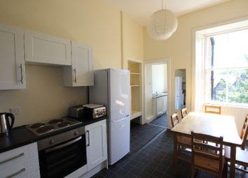 Thumbnail 5 bed flat to rent in Polwarth Gardens, Polwarth, Edinburgh