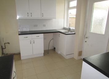Thumbnail 3 bed terraced house to rent in Chedworth Crescent, Cosham, Portsmouth