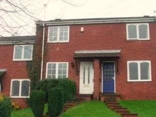 Thumbnail 2 bed terraced house for sale in Mickleborough Avenue, Mapperley