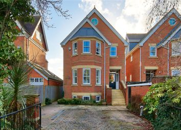Thumbnail 5 bed detached house for sale in Fairfax Road, Teddington