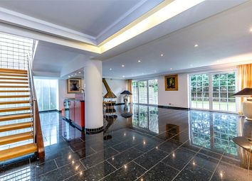 Thumbnail 5 bed detached house to rent in Sheldon Avenue, Highgate, London