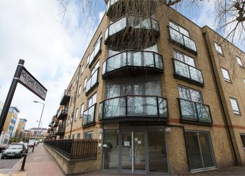 Thumbnail 2 bed flat to rent in Stanton House, 620 Rotherhithe Street, Rotherhithe