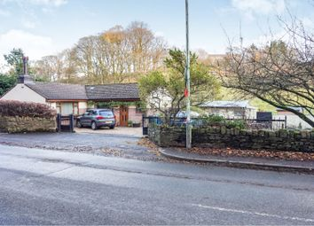 Thumbnail 3 bed detached bungalow for sale in Burnley Road East, Rossendale