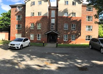 Thumbnail 2 bed flat to rent in Glover Ct, Leicester Ave, Salford