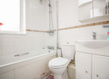 Thumbnail 3 bed terraced house for sale in Dunkery Road, London