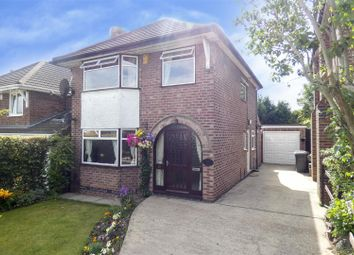 3 bed detached house for sale in Whitburn Road, Toton, Beeston, Nottingham NG9