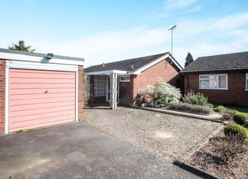 Thumbnail 3 bedroom bungalow for sale in Stoneygate Road, Luton, Bedfordshire, Challney