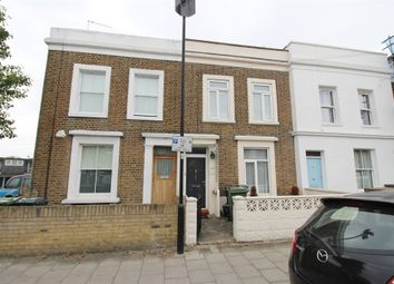 Thumbnail 2 bed terraced house for sale in Lyham Road, Brixton, London.
