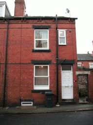 Thumbnail 2 bed end terrace house to rent in Recreation Mount, Holbeck, Leeds