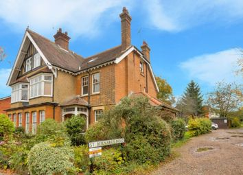 Thumbnail 1 bedroom flat for sale in Carlisle Avenue, St.Albans