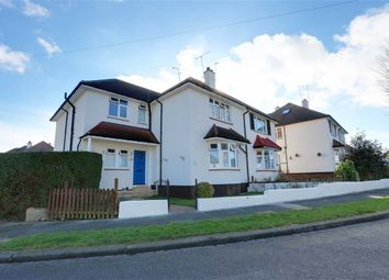 Thumbnail 4 bed semi-detached house for sale in Essex Gardens, Leigh On Sea, Essex