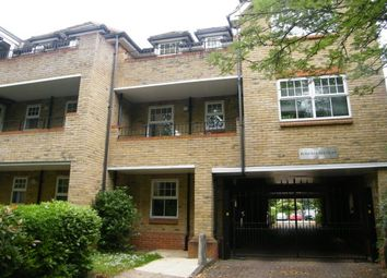 Thumbnail 2 bed flat to rent in The Limes, Maybury Road, Woking