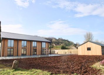 Thumbnail 5 bed barn conversion for sale in Henton (Wedmore c.4.5 Miles, Wells 4.3 Miles, Street 8.5 Miles)