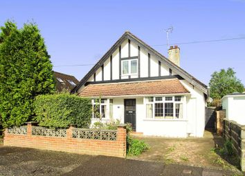 Thumbnail 3 bed detached bungalow for sale in South Avenue, Aldwick
