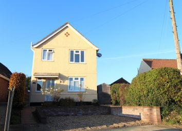 Thumbnail 3 bedroom detached house to rent in King's Dam, Gillingham
