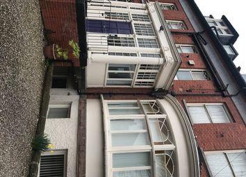 Thumbnail 2 bedroom flat to rent in Greenheys Road, Liverpool