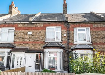 2 bed terraced house for sale in Northwood Road, Thornton Heath CR7