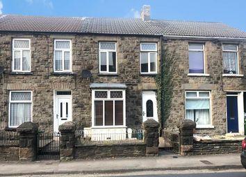 Thumbnail 3 bed property to rent in Dyffryn Terrace, Church Village, Pontypridd