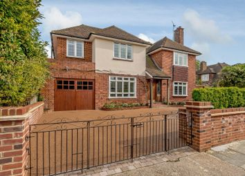 Thumbnail 5 bed detached house for sale in Westfield Avenue, Broomfield, Chelmsford
