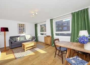 Thumbnail 1 bed flat for sale in Oval Place, London