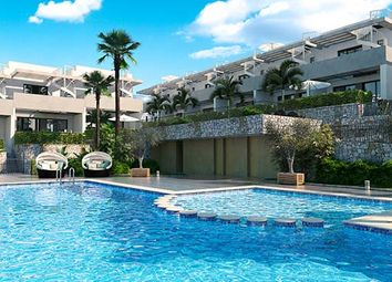 Thumbnail 3 bed town house for sale in Alenda Golf, Alicante, Spain