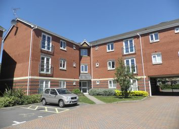 Thumbnail 2 bed flat to rent in East Park Way, Wolverhampton